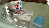 Nintendo Wii set