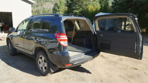 2011 Toyota Rav4 SPORT  6 Cylindres, 3,5L 4WD