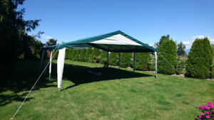 Party Tent (Outdoor Shelter)