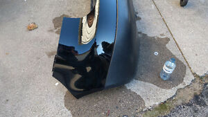 MKV RABBIT REAR BUMPER 50$ COME GET ER