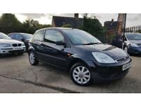 2005 Ford Fiesta 1.2 Style Climate*3 Door*Full Leather