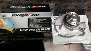 Water Pump (New) for 05 Grand Prix