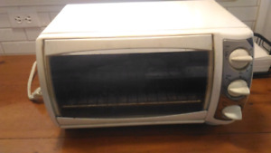 Toaster Oven - Free