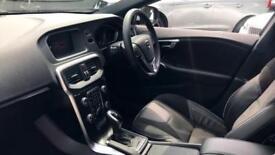 2018 Volvo V40 T2 R DESIGN Nav Plus Automatic Automatic Petrol Hatchback