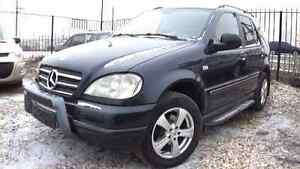 Mechanic For 1999 Mercedes ML320 Wanted