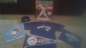 Toronto Blue Jays lot