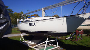 Sailboat Bella C&C25 is for sale! Mint condition, ready to sail! Gatineau Ottawa / Gatineau Area image 10