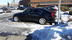 2015 Cadillac Other Performance AWD Sedan MINT