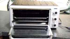 Tfal convection toaster oven