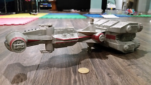 Star wars Tantive IV ship