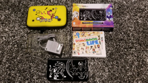 3DS XL - Limited Edition