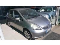 2005 HONDA JAZZ DSI SE Silver Manual Petrol