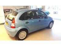 Citroen C3 1.4i 16v Exclusive Plus [only 35,745 miles]
