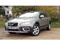 2008 Volvo XC70 2.4 D5 SE Lux Geartronic 5dr