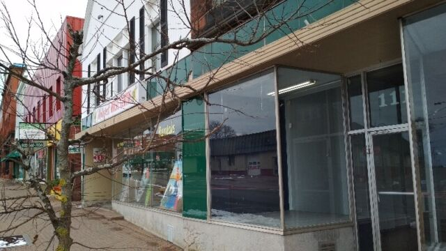 nova scotia downtown commercial property for sale