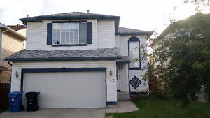 Entire House Available for Rent July1st in Bridlewood SW