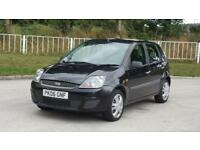 2006 Ford Fiesta 1.4 Style 5dr