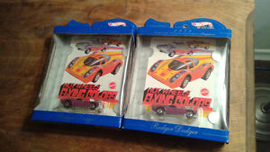 Various Die cast cars Hot wheels matchbox muscle cars Lot 1 London Ontario image 2