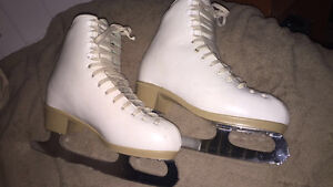 Women's pro Risport skates- good condition