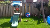 Home Daycare (Upper Kenilworth and Mohawk)