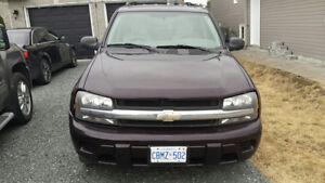 2008 Chevrolet Trailblazer LS SUV, Crossover