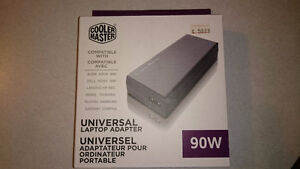 Cool Master NA90 90W universal laptop adapter
