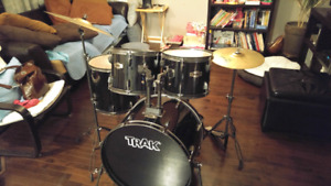 Drum set ( Batterie complete