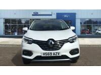 2020 Renault Kadjar 1.3 TCE 160 GT Line 5dr Petrol Hatchback Hatchback Petrol Ma