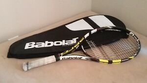 Babolat Aeropro Drive Junior 26 raquette de tennis