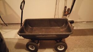 Battery operated, Lawn Mower, Trimmer/Edger/Blower, Wagon, Hose Kitchener / Waterloo Kitchener Area image 9