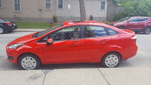 2014 Ford Fiesta SE Sedan with (SAFETY&E-TESTED)
