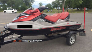 2005 Seadoo RXT for sale