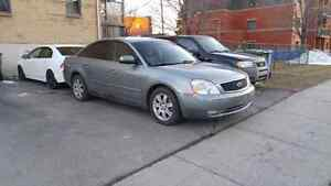 FORD FIVE HUNDRED SEL 2005 4000$!!!