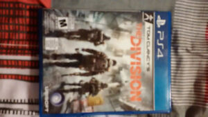 Assorted PS4 Games - Playstation 4 Kitchener / Waterloo Kitchener Area image 1