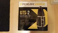 New Golf Deluxe Travel bag. Tour Trek GTS-2