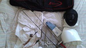Fencing Gear - AF Complete Child's kit