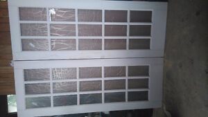French doors new