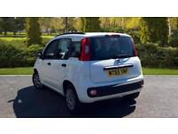 2015 Fiat Panda 1.2 Easy 5dr Manual Petrol Hatchback