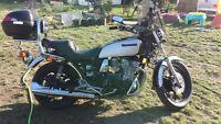 1983 Kawasaki 1100cc 3.7ltr