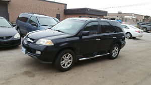 2005 Acura MDX Touring Fully Loaded