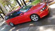 2003 vy ss wagon Paralowie Salisbury Area Preview