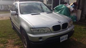 2002 BMW