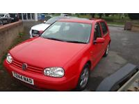 1999 t reg Volkswagen Golf 1.8 GTi stunning condition for year low miles