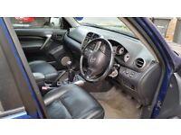 Toyota rav4 only 66000 on clock