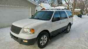 2006 Ford Expedition 4WD