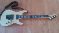 ESP LTD M-302 with EMG 81 + 60