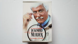 Diagnosis Murder, The Complete Collection