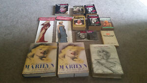 Marilyn Monroe package deal everything for only $9.............. London Ontario image 3