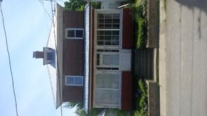 Woodstock, NB 2bedroom apartment for rent available immediately