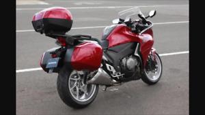 2010 Honda VFR1200